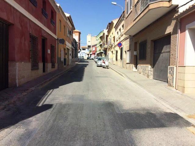 La Comunidad Aut�noma da luz verde a los tres proyectos del Ayuntamiento recogidos en el POS 2016, Foto 3