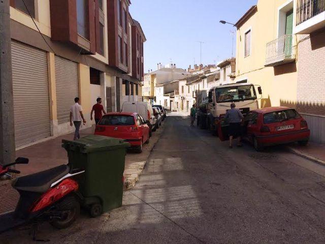 La Comunidad Aut�noma da luz verde a los tres proyectos del Ayuntamiento recogidos en el POS 2016, Foto 4