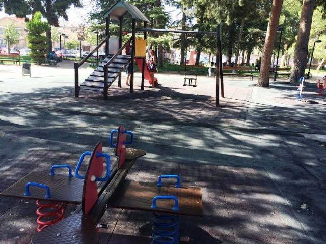 La Comunidad Aut�noma da luz verde a los tres proyectos del Ayuntamiento recogidos en el POS 2016, Foto 7