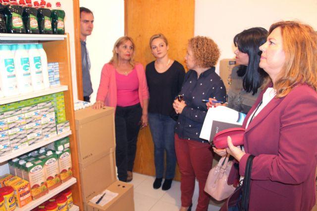 El proyecto Cesta de la Compra Solidaria amplia a 31.500 euros las subvenciones a asociaciones de ayuda humanitaria - 1, Foto 1