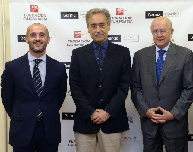 Bankia y Fundación CajaMurcia apoyan a la Fundación Pedro Cano en el desarrollo de las actividades museísticas - 1, Foto 1