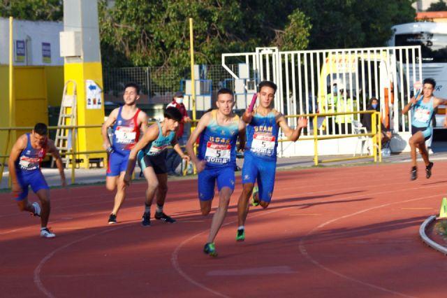 Los más jóvenes del UCAM Cartagena entre los mejores de España - 4, Foto 4