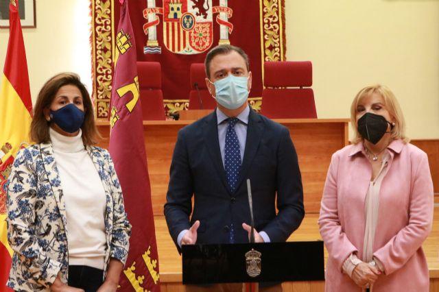 El gobierno de Pedro Sánchez ningunea la construcción de la nueva comisaría - 1, Foto 1