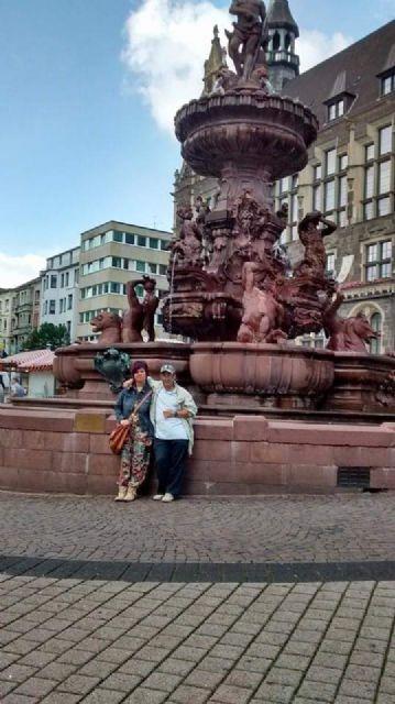 La dura vida de los Emigrantes en Alemania durante el coronavirus - 1, Foto 1