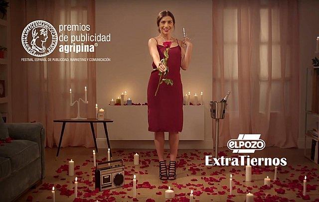 ElPozo Alimentación, premio de publicidad Agripina por su campaña de ExtraTiernos, Foto 1