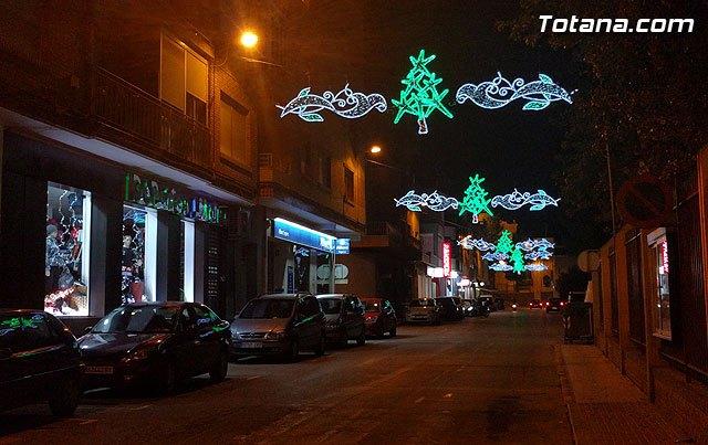 Organizan la I Feria de Navidad en la calle del Parque, Foto 2