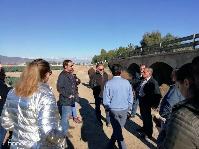 PSOE: El Gobierno de España desbloquea ayudas para los afectados por las riadas de 2016 en la Región y destina a Lorca cerca de 45.000 euros - 1, Foto 1