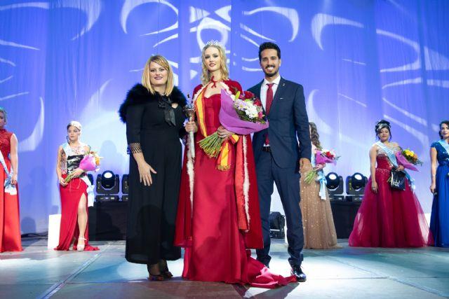 Vaiva Visockaite es elegida Reina de las fiestas patronales 2018 - 1, Foto 1
