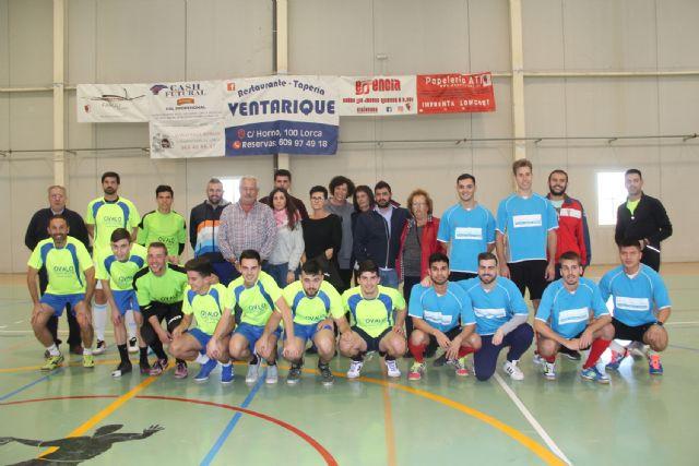 El equipo Albox, campeón en las 12 Horas 'Memorial Pascual Ortuño' - 2, Foto 2