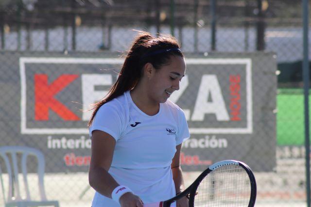 Jesús García y Ariana Geerlings vencedores del campeonato regional individual absoluto, Foto 8