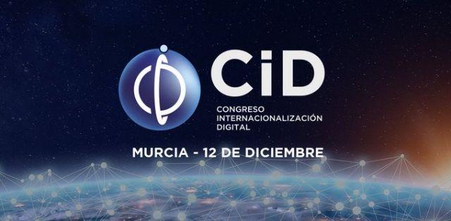El Congreso de Internacionalización Digital de Murcia, solidario con la labor de la Fundación Jesús Abandonado, Foto 1