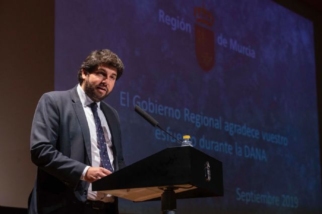 López Miras: