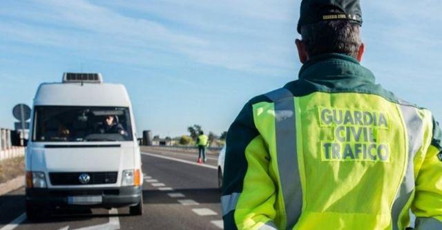 Fuente Álamo se une a la campaña de control y vigilancia de alcohol y drogas de la DGT entre los días 9 y 15 de diciembre - 1, Foto 1