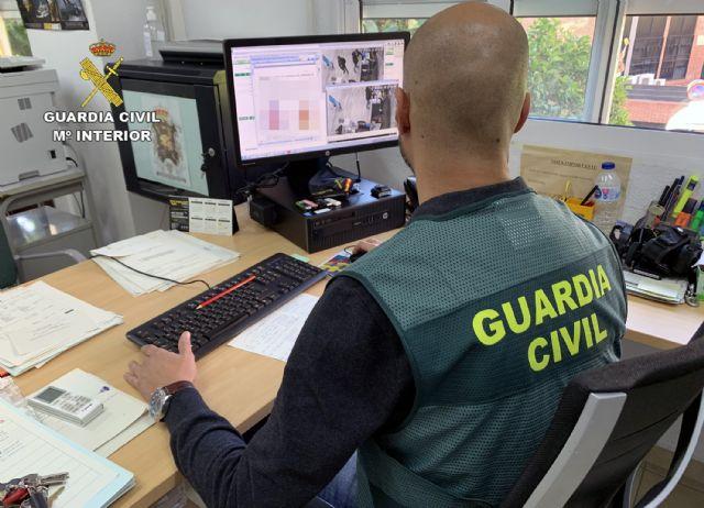 La Guardia Civil detiene al presunto autor de una veintena de robos y hurtos en comercios, viviendas y vehículos - 1, Foto 1