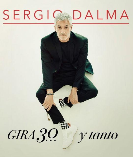 Sergio Dalma reanuda su gira 30. y tanto el 10 de abril en ´El Batel´ - 1, Foto 1