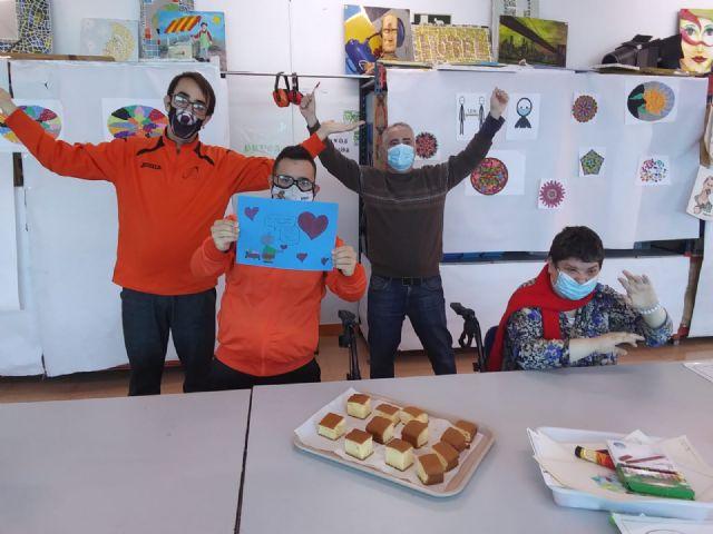 Bienestar Social celebra el Día Internacional de las Personas con Discapacidad - 2, Foto 2