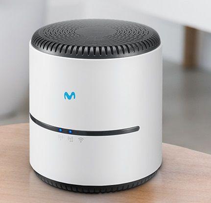 Movistar lanza el Amplificador Smart WiFi 6 - 1, Foto 1