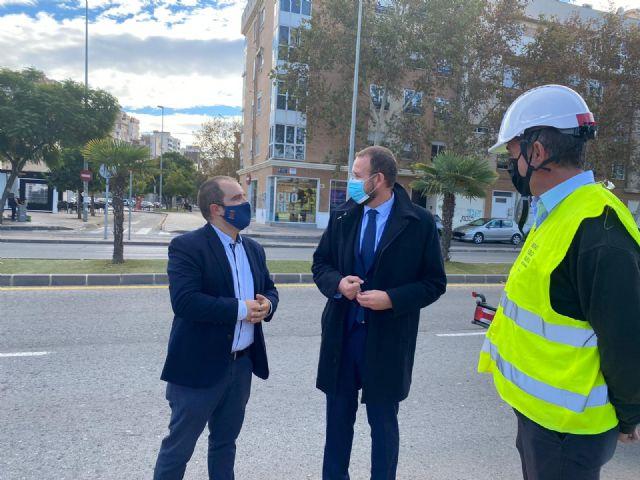 El Ayuntamiento de Murcia renueva el alumbrado público mejorando la seguridad de los vecinos en pedanías - 3, Foto 3