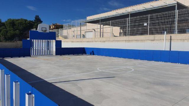 El Ayuntamiento de Molina de Segura invierte este año 157.644,02 euros en obras y actuaciones en la urbanización Altorreal con cargo a los Presupuestos Participativos - 3, Foto 3