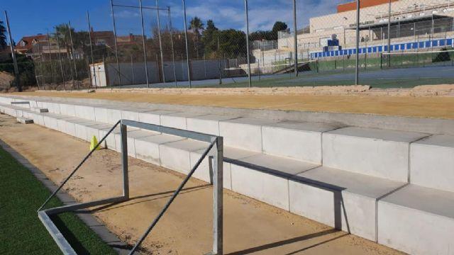 El Ayuntamiento de Molina de Segura invierte este año 157.644,02 euros en obras y actuaciones en la urbanización Altorreal con cargo a los Presupuestos Participativos - 5, Foto 5