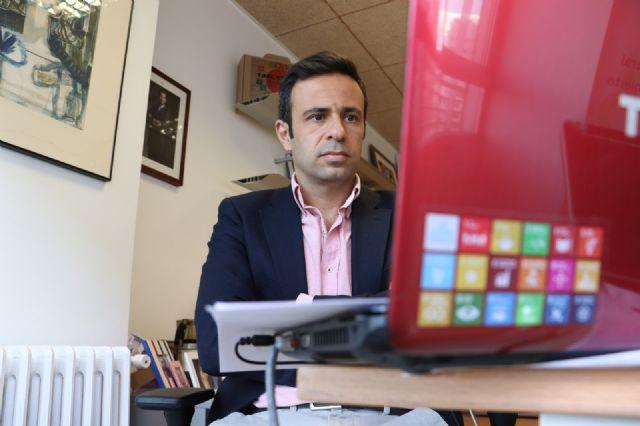 Plan de Acción para la implementaciónde los Objetivos de Desarrollo Sostenible de la Agenda 2030 - 1, Foto 1