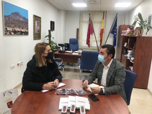 Fortuna creará siete plazas de policía local con el programa de ayudas del Gobierno regional - 1, Foto 1