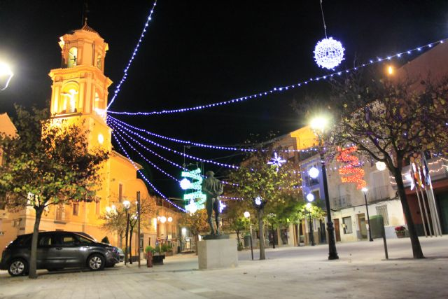 La Navidad llega a Bullas - 3, Foto 3