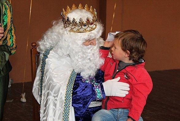 SSMM los Reyes Magos de Oriente recogerán las cartas de los niños y niñas de Totana este miércoles, día 4 de enero, Foto 3