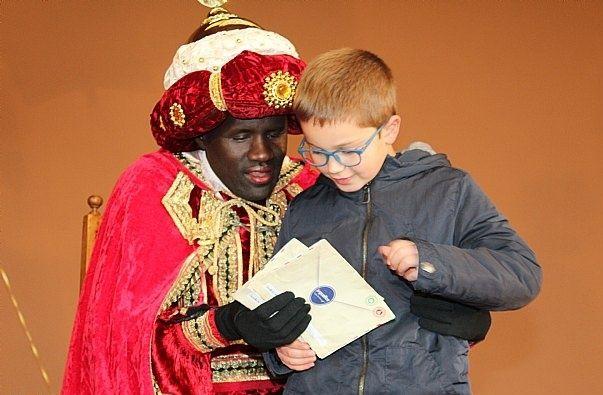 SSMM los Reyes Magos de Oriente recogerán las cartas de los niños y niñas de Totana este miércoles, día 4 de enero, Foto 5