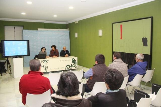 Más de 410 familias de Puerto Lumbreras, Cehegín y La Unión pueden recibir ayudas de 15.000 euros para rehabilitar sus viviendas - 1, Foto 1