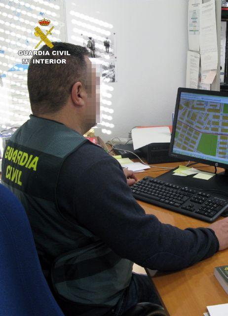 La Guardia Civil detiene a una mujer por simular ser víctima de una agresión sexual - 2, Foto 2
