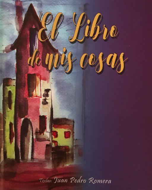 Juan Pedro Romera presenta este viernes