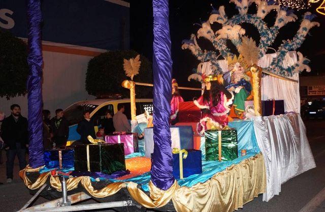 Tres décadas de Cabalgata mágica en Las Torres de Cotillas - 1, Foto 1