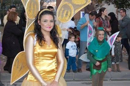 Tres décadas de Cabalgata mágica en Las Torres de Cotillas - 2, Foto 2
