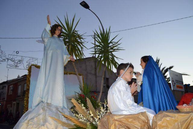 Tres décadas de Cabalgata mágica en Las Torres de Cotillas - 4, Foto 4