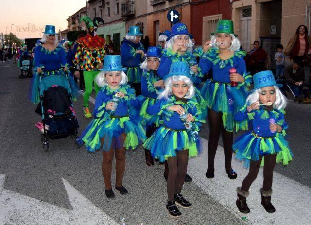 Tres décadas de Cabalgata mágica en Las Torres de Cotillas - 5, Foto 5