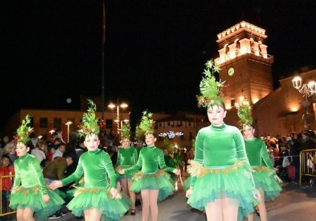 The Three Kings' Cavalcade is ahead this year one hour, so it will be held this Sunday, at 6:00 pm, Foto 3