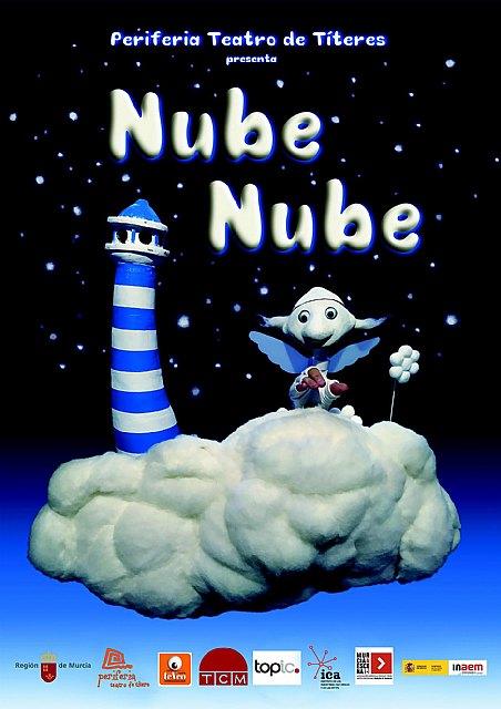 La programación del Capitol incluye este sábado Nube nube para niños - 1, Foto 1