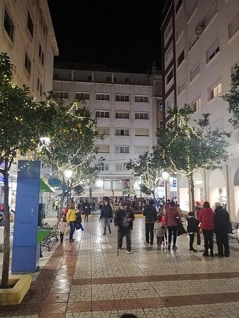 Ceuta, siempre noble y leal - 1, Foto 1