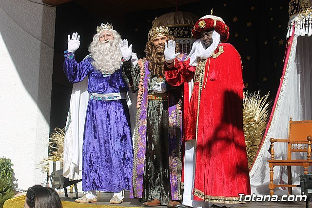 Ayuntamiento y Federación de Peñas del Carnaval suscriben un convenio para la organización de la entrega de cartas a los Reyes Magos - 2, Foto 2