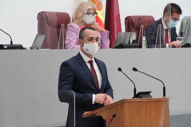 Juan Antonio Mata: La remodelación de la RM-531 que une Alguazas y Campos del Río está contratada y se iniciará en 2021 - 1, Foto 1
