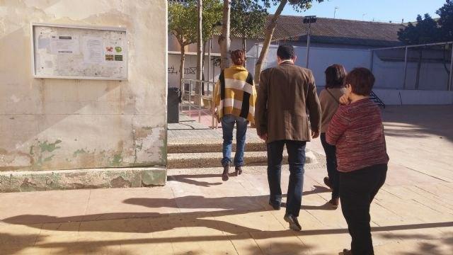 El PSOE reclama unas mejoras instalaciones para el Centro Municipal de Llano de Brujas - 2, Foto 2