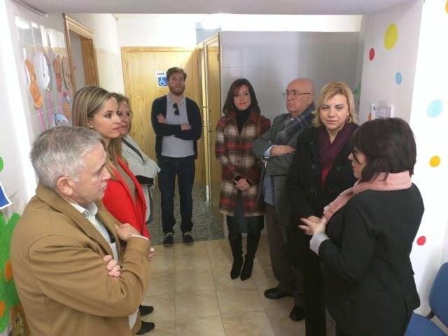 Familia pondrá en marcha un servicio de centro de día para personas con enfermedad mental en el Valle de Ricote - 2, Foto 2