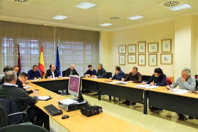 La Comisión Territorial de seguros agrarios crea tres grupos de trabajo para la mejora de la cobertura en hortícolas, flores y frutales, Foto 1