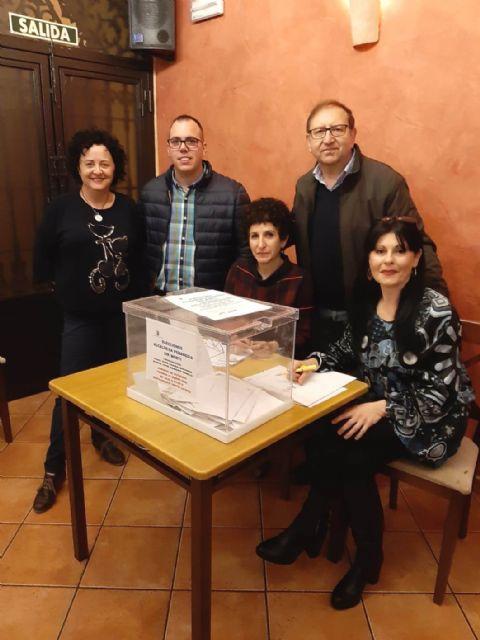 Mar�a Jos� Romero es elegida, de nuevo, alcaldesa ped�nea de Mort� para esta legislatura, Foto 3