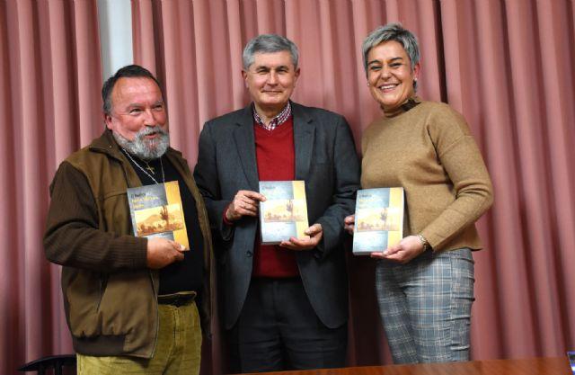 Presentación literaria El hospicio de Nuestra Señora de los Ángeles - 2, Foto 2