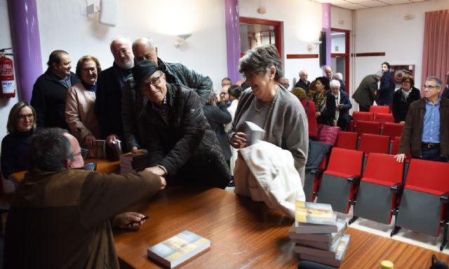 Presentación literaria El hospicio de Nuestra Señora de los Ángeles - 3, Foto 3