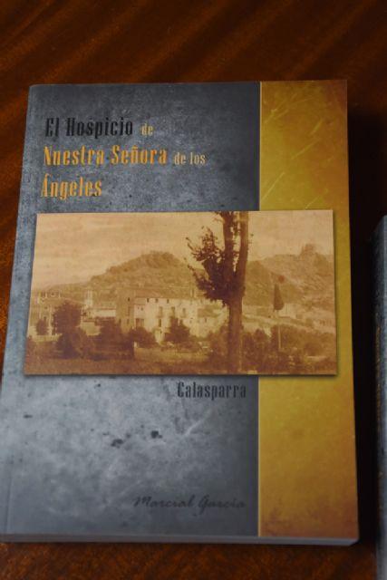 Presentación literaria El hospicio de Nuestra Señora de los Ángeles - 4, Foto 4