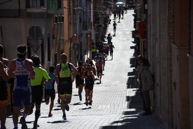 Tiene lugar en Calasparra el XII DUATLÓN, campeonato regional - 2, Foto 2