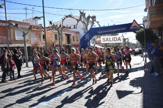 Tiene lugar en Calasparra el XII DUATLÓN, campeonato regional - 3, Foto 3